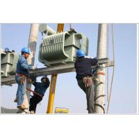 Wholesale S11 type 10kV three-phase oil-immersed distribution transformer from china suppliers