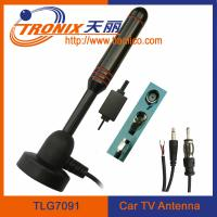 Wholesale magnetic mount tv car antenna/ am fm booster tv car antenna TLG7091 from china suppliers