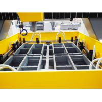 Wholesale Gantry CNC Plate Drilling Machine Moveable Plate Processing Machine PZ Series from china suppliers