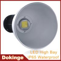 Wholesale high power meanwell driver waterproof 50W led warehouse light from china suppliers