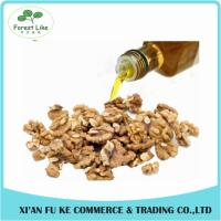 Wholesale Refined Genuine Natural Pure Walnut Oil for Cooking from china suppliers