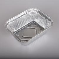 Wholesale TAKEAWAY FOOD PACKAGING ALUMINIUM FOILCONTAINER TISI -014 424ML from china suppliers