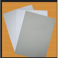 Wholesale Coated white duplex board with grey back and white back from china suppliers