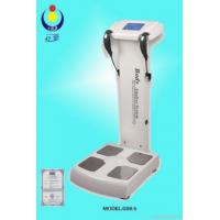 Quality Professional Bio Human Body Elements Analyser for sale
