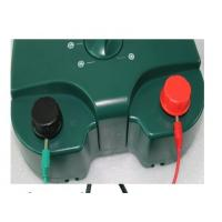 China 10KM to 20KM 5J Electric Fencing Charger Energiser Energizers and Controller on sale