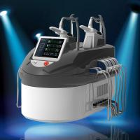 Wholesale RF Infrared Lipo Laser Machines Cryolipolysis Safety For Body Shaping from china suppliers