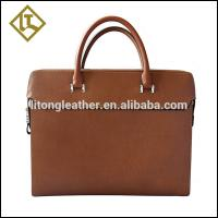 High Quality Professional Custom Stylish laptop briefase wholesale executive briefcase