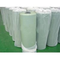 Wholesale 750mmX25micX2000m PE Hay Silage Stretch Film sunfilm bale wrap from china suppliers