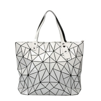 Wholesale Lady Geometric Bag Purses Top Handle Satchel Shoulder Large Handbags from china suppliers