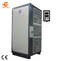 Wholesale Water Cooling Hard Chrome Electrolating Power Supply Rectifier 24V 6000A CE from china suppliers