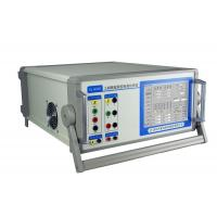 Buy cheap Intelligent Multifunction Electrical Calibrator Program Controlled Power Source from wholesalers