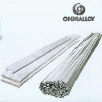 China Bright Status Inconel 625 Sheet , Engine Blader High Temperature Alloy Steel on sale