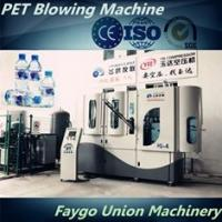 Wholesale High Speed Plastic Bottle Making Machine For Max 2L Bottle from china suppliers