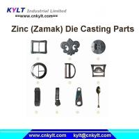 Buy cheap KYLT Full auto Zamak Metal Jewelry Die Casting machine with PLC from Wholesalers