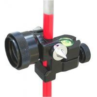 Quality YR-9A/9B/9C 1.0 inch/ 1.5  inch /2 inch  Mini Prism Pole Set  for survey construction for sale