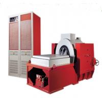 China Automobile heat exchangers shock and vibration testing machine on sale