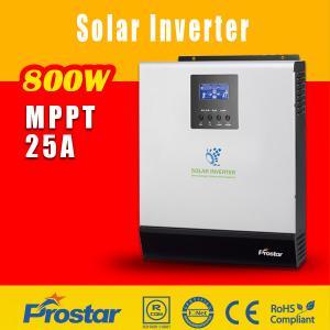 Wholesale Prostar PowerSolar 800 watt off solar inverter for solar power system from china suppliers