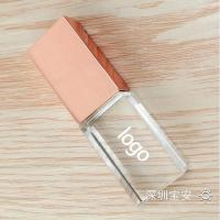 Wholesale Customized Quick Metal Case Mini Usb Pen Drive Support Logo Printing , Novelty Shape from china suppliers