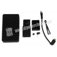 Buy cheap Wireless Spy Earpiece Gambling Accessories With Unique Bluetooth Receiver from wholesalers