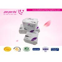 Wholesale Ladies Sanitary Napkins Healthy, Soft Non Woven Surface 290mm Long Sanitary Pads from china suppliers