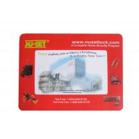 Wholesale Transparent Hard Top Personalized Photo Mouse Mat For Advertising Gift from china suppliers