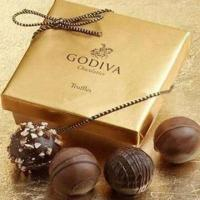 Wholesale Chocolate Gift Box with Magnet, Measures 25x16x7cm from china suppliers