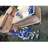 ASME B16.34 GATE VALVE CASTING STEEL MATERIAL WCB WCC; A217 WC6、WC9