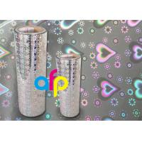 Wholesale 3 Inch Core Metalized Polyester Film , Various Color Thermal Lamination Films from china suppliers
