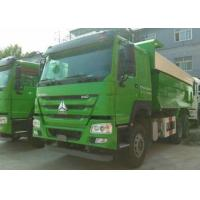 Wholesale 20t Lhd 6*4 SGS Certified Heavy Dump Truck / Hydraulic Dump Truck 300l Tank Dimension from china suppliers