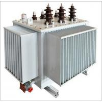 Wholesale S13 type 10 kV three-phase oil-immersed distribution transformer from china suppliers