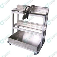 Wholesale SAMSUNG SM SMT Feeder Carts from china suppliers