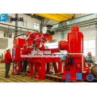 Wholesale Foam Concentrate Used Diesel Engine Driven Fire Fighting Pump Sets 750 Usgpm Ul Listed from china suppliers