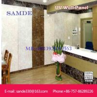 China Fiber Cement Wall Decoration Panels 2440*1220*6mm on sale
