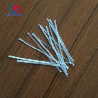 Wholesale Replacing Steel Fiber Seepage Resistance 48mm 55mm 65mm Synthetic Engineering Polypropylene Fiber from china suppliers