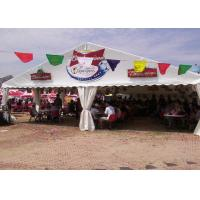 12m * 30m Rain Shelter Outdoor Party Tents Clear Span Structure For Large Event