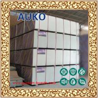 Water Resistant Gyp Board : Gypsum board wall partition water resistant