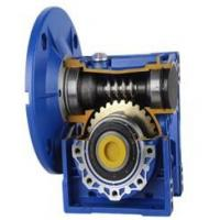 China NMRV030 Speed Reduction Gearbox Nickel Bronze Alloy Worm Gear Box Q / QS1-1999 on sale