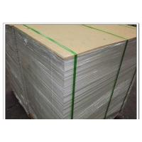 Wholesale Both Sides White Coated Duplex Board from china suppliers