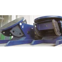 China Conventional Tilting & Revolving Welding Positioner Use Imported Delta Frequency Change Revolving Speed on sale