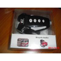 Wholesale Bicycle Audio from china suppliers