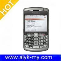 Wholesale 100% unlock original Blackberry 8320 from china suppliers