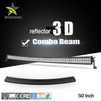 Wholesale 50 Inch 288W Jeep Off Road Lights PC Lens Material 24 Months Warranty from china suppliers