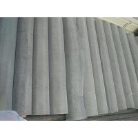 China High Precision Stainless Steel Screen Printing Mesh , Fine Wire Mesh Sheets on sale