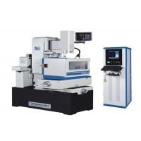 Wholesale Big Size Cnc Wire Cut Machine , 2730*2900*2640mm Cnc Edm Machine 6500kg from china suppliers