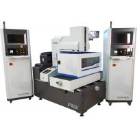Wholesale 380V/50Hz Cnc Wire Cut Edm Machine 1160*1650*1850mm With 0.8um Roughness from china suppliers