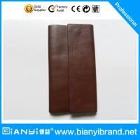 Wholesale Wholesale china Good quality leather card bag from china suppliers