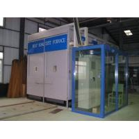 Glass heat soak test furnace, heat soak oven, heatsoak, Glass heatsoak oven