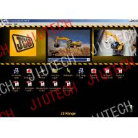 Wholesale Auto Diagnostics Software JCB Servicemater 2 v8.1.0 With Multi Language Editing Tool from china suppliers