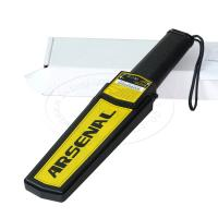 Wholesale Arsenal-100180 Security Check Waterproof Pinpointer Metal Detector Handheld Two Years Warranty from china suppliers
