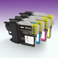 Wholesale Ink Cartridges with 28 and 19mL Volume, Available in Black, Cyan, Magenta and Yellow Colors from china suppliers